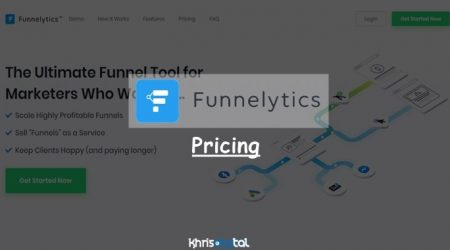 Funnelytics Pricing Plans & Cost: Is It Worth It?