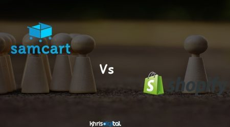 SamCart vs Shopify: Which Is The Best? (Ultimate Comparison)