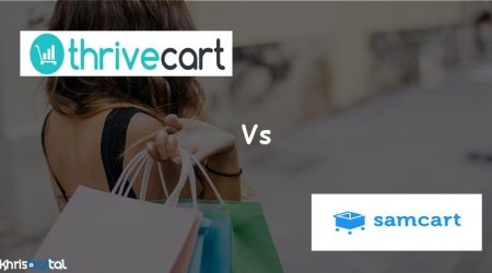 ThriveCart Vs SamCart (2020): Which Is Better and Cheaper?