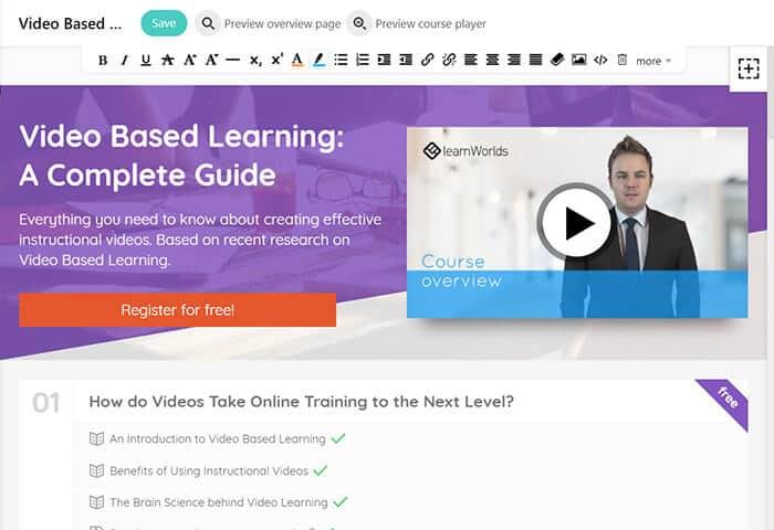 learnworlds-homepage