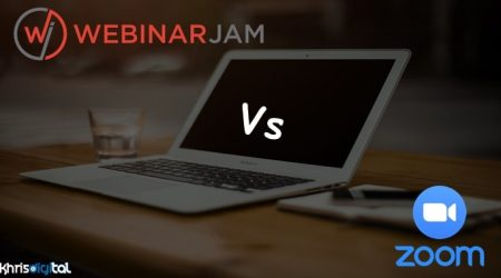 WebinarJam Vs Zoom: Which is the Best For Webinars?