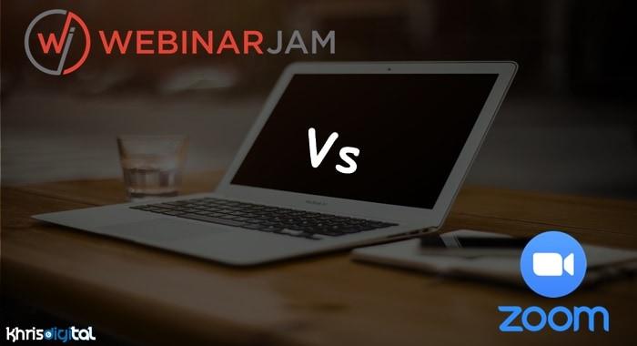 WebinarJam Vs Zoom: Which is the Best For Webinars?