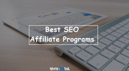 18+ Best SEO Affiliate Programs with Juicy Commissions (High Payouts)