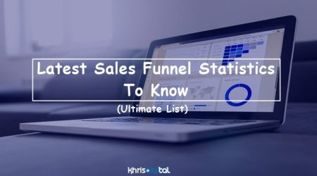 37+ Sales Funnel Statistics to Know In 2021 (Ultimate Stats List)