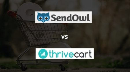 SendOwl vs Thrivecart Comparison: Which Cart Solution Wins?