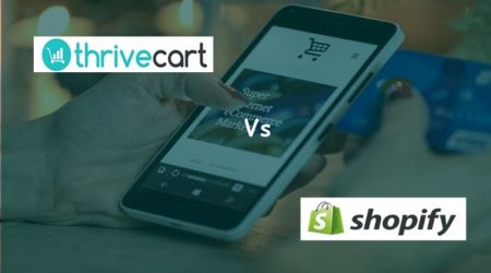Thrivecart vs Shopify: Which Is the Best? (+Integration Guide)