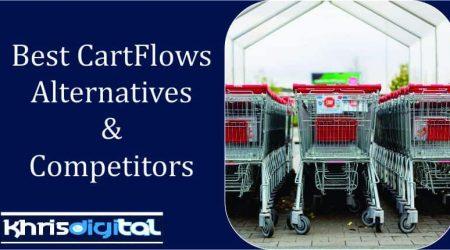 7 Best CartFlows Alternatives – Which is the Best?