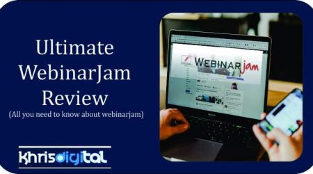 WebinarJam Review (2021) – Features, Pros, Cons and Issues