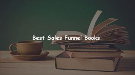5 Best Sales Funnel Books to Grow Your Business Online