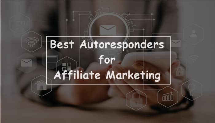 You are currently viewing 7 Best Autoresponder for Affiliate Marketing 2021 (Free & Paid)