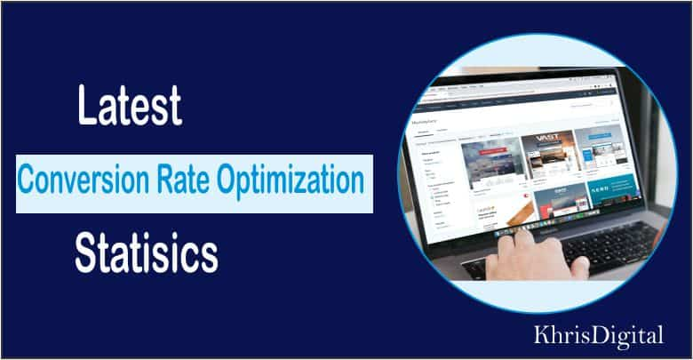 You are currently viewing 21+ Conversion Rate Optimization Statistics & Facts 2021 [+Infographic]
