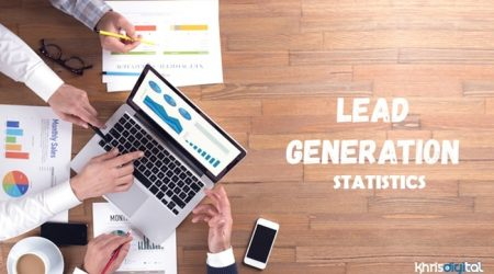 35+ Lead Generation Statistics & Facts for 2021 [+Infographic]