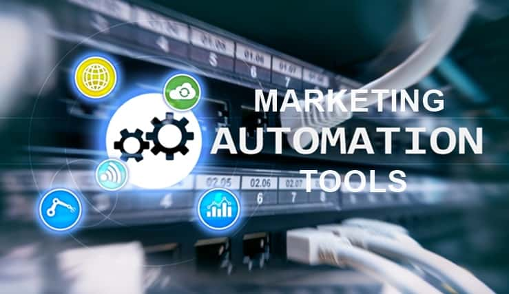27 Best Marketing Automation Tools for Small Businesses in 2021