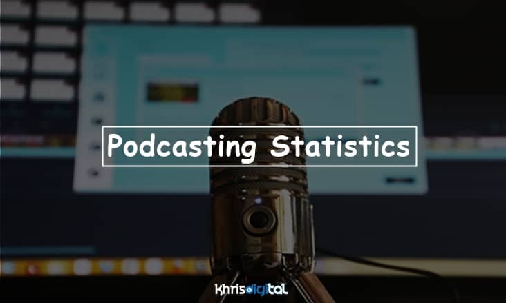 75 Podcast Statistics & Facts 2021 (Charts, Trends, Infographic)