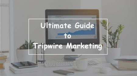What is Tripwire Marketing? (funnels, examples, ideas and tips)