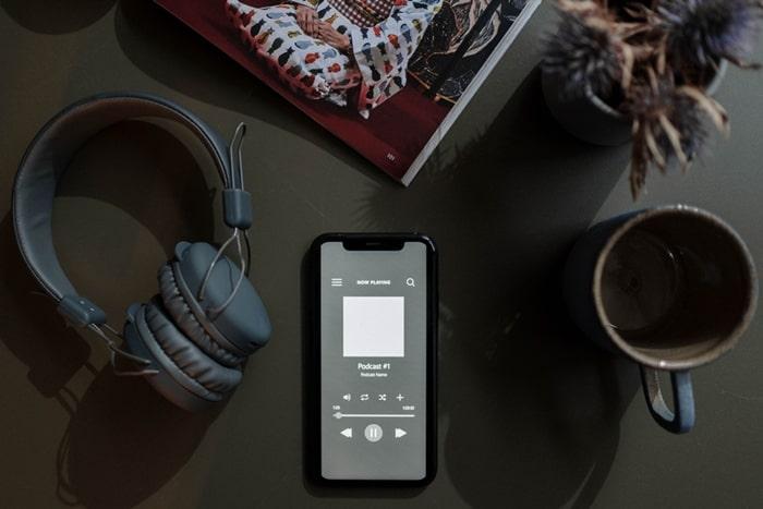 podcast consumption stats