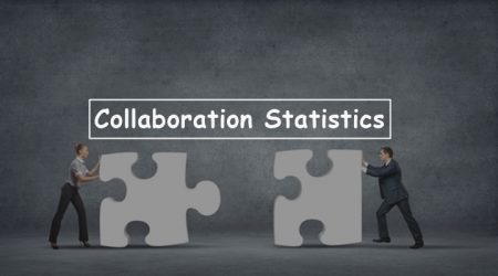 47 Collaboration Statistics for 2021 (Workplace & Teamwork Facts)