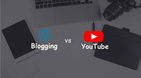 Blogging vs YouTube 2021 (which is easier & more profitable?)