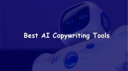 7 Best AI Copywriting Tools 2021 (Compared with Demos)